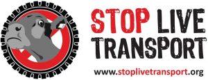 stop live transport logo