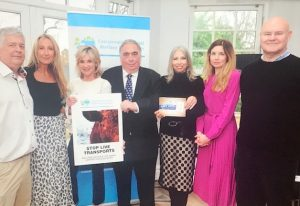 group pic cwo march 2019 end live exports john flack anthea turner pip thomson