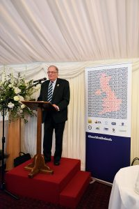 Brexit Reception, 28th Feb. 2017, Cholmondeley room, house of lords, London UK