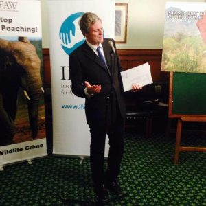 zac goldsmith conservative animal welfarfe foundation pic