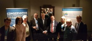 conservative animal welfare reception party conference 2018 with Ministers and MP Speakers.jpg_snip