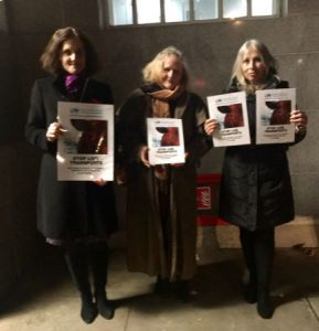 theresa villiers end live exports defra 2